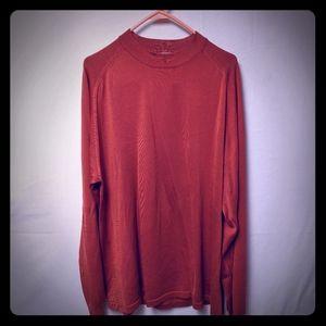 NWOT Anthology men's sweater size 2x